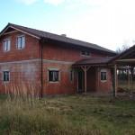 2010 Rodinný dům Otradovice - realizace